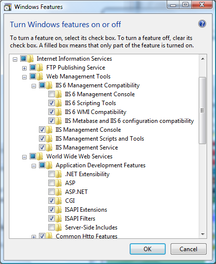 OMERO web deployment — OMERO 5 0 3 documentation