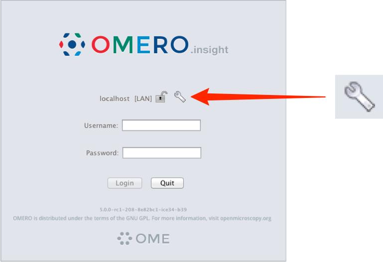 OMERO demo server — OMERO 5 2 8 documentation